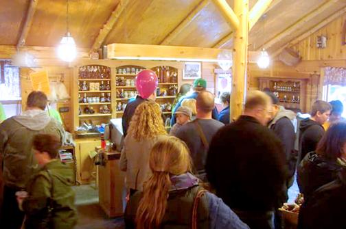 Bob's Sugarhouse