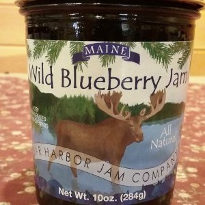 Maine Made Jams & More